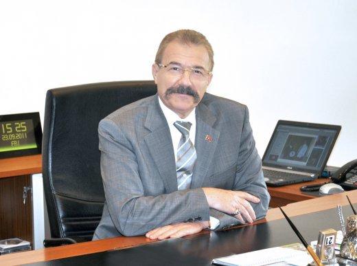 Vali Celalettin CERRAH (11.06.2009-16.08.2013)