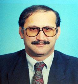 Vali Ümit KARAHAN (06.10.1997-10.08.2000)