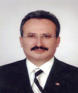 Vali İsmail FIRAT (14.08.2000-07.02.2003)